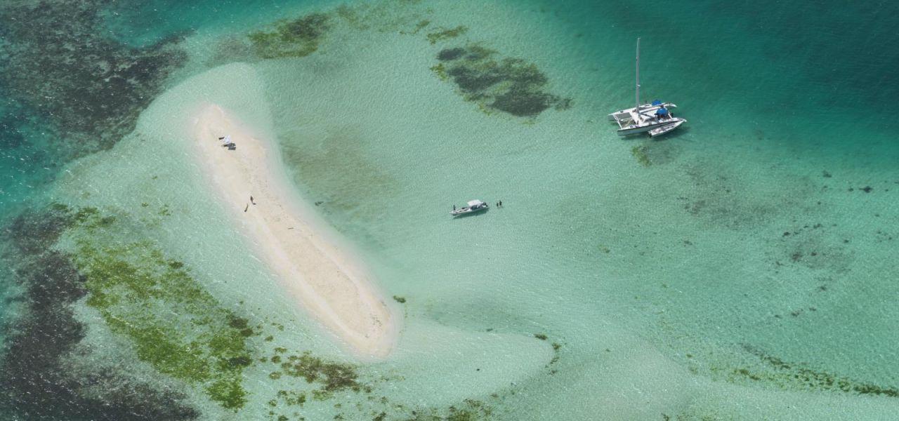 Ubicación Puerto Coral